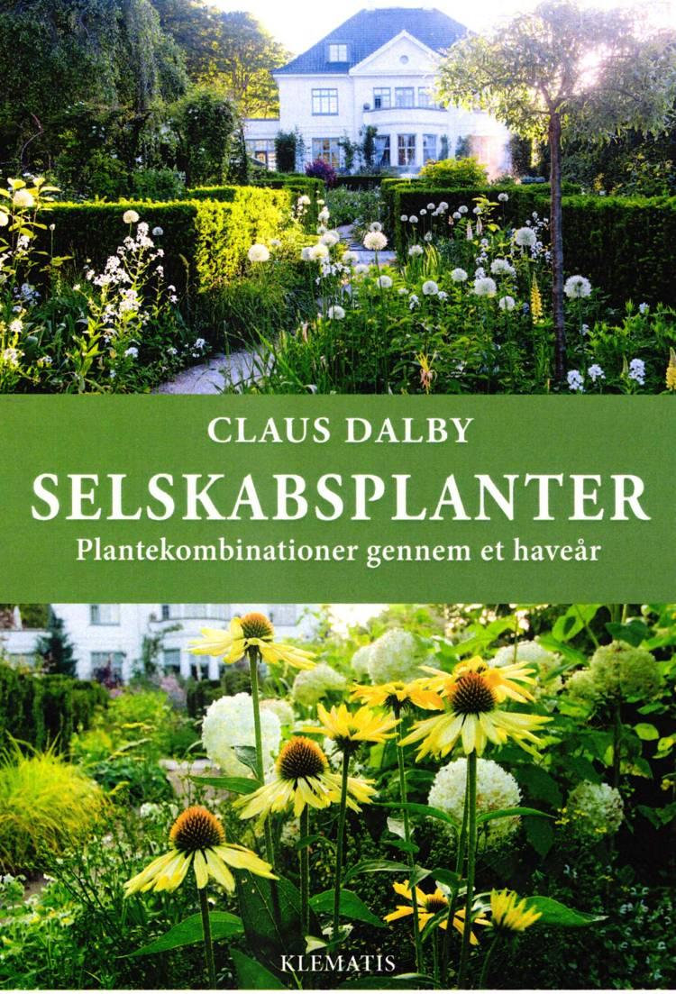 Selskabsplanter af Claus Dalby