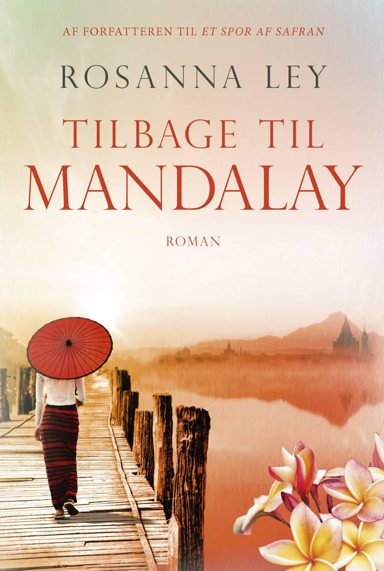 Tilbage til Mandalay af Rosanne Ley