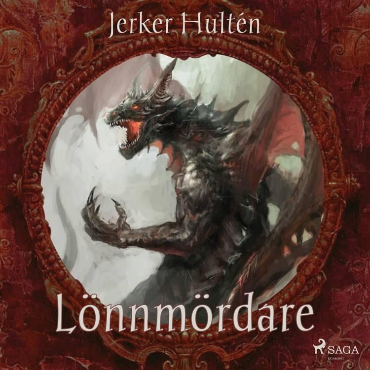 Lönnmördare af Jerker Hultén