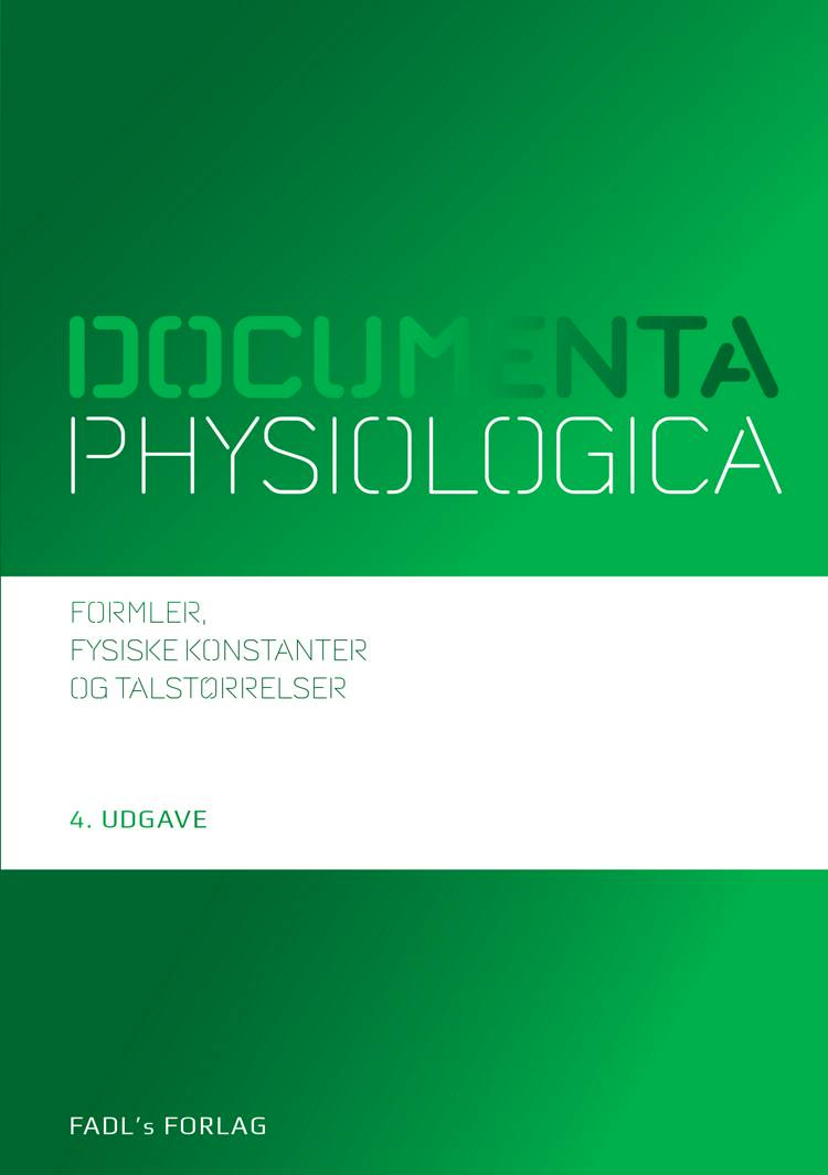 Documenta physiologica