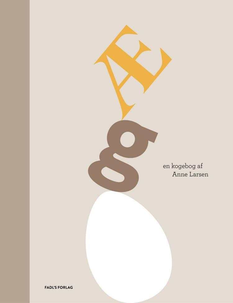 Æg af Anne Larsen