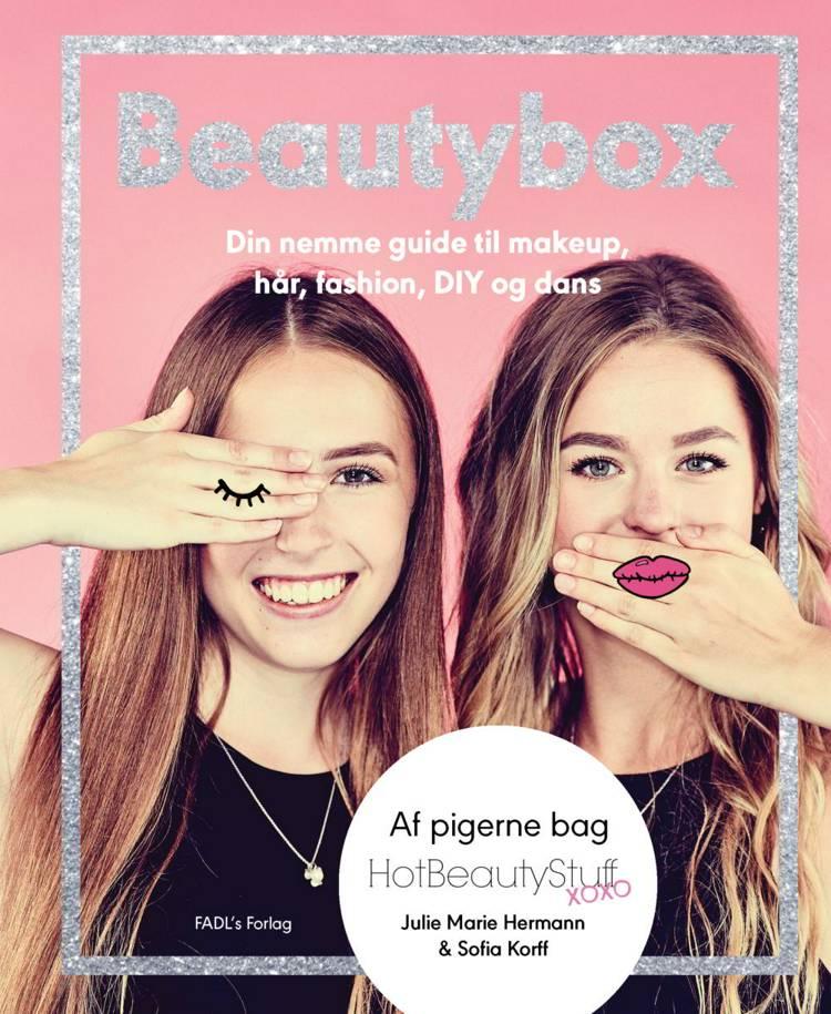 Beautybox af Julie Hermann og Sofia Korff