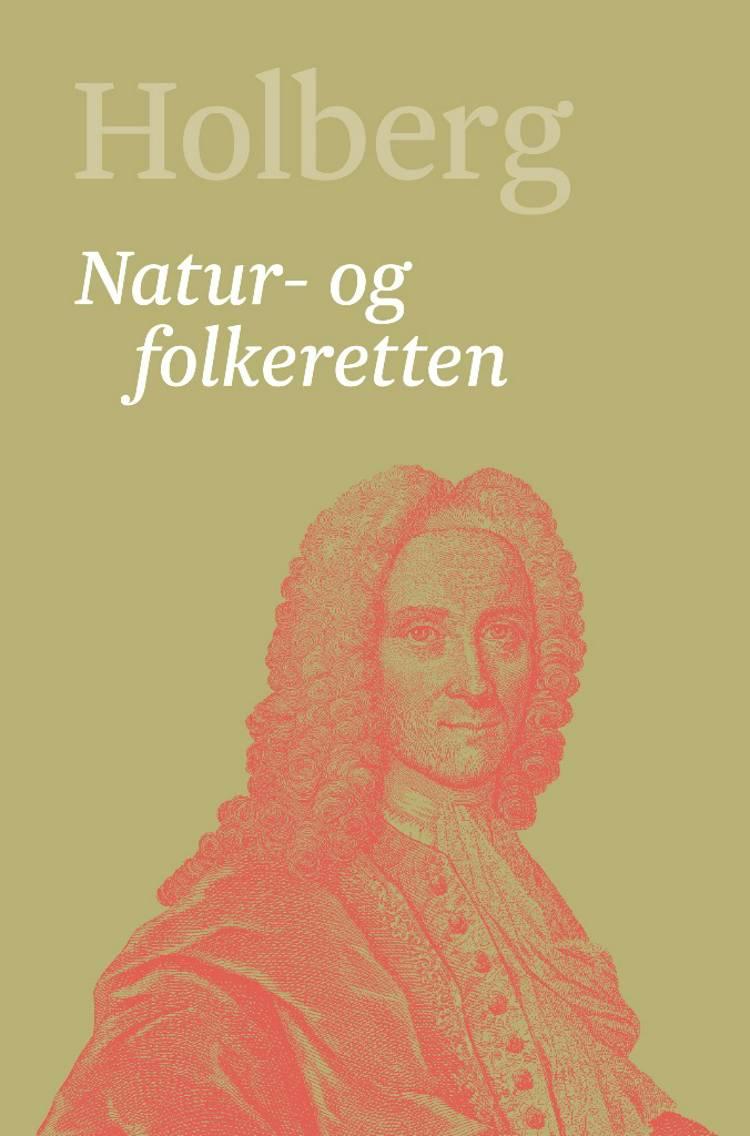 Natur- og folkeretten af Ludvig Holberg