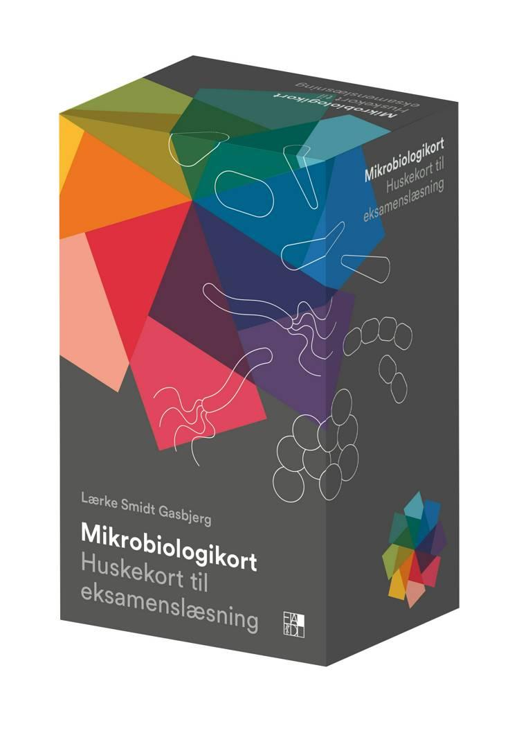 Mikrobiologikort af Lærke Smidt Gasbjerg