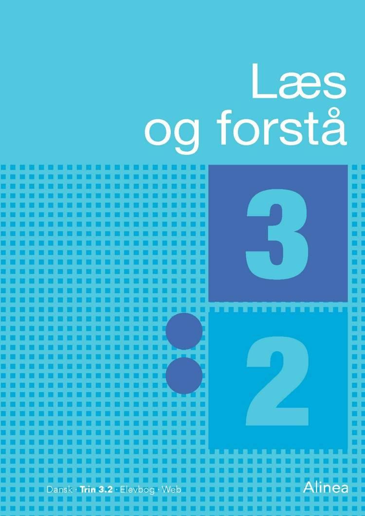 Læs og forstå 3, 2 af Anton Nielsen, Lavra Enevoldsen og Cecilie Bogh