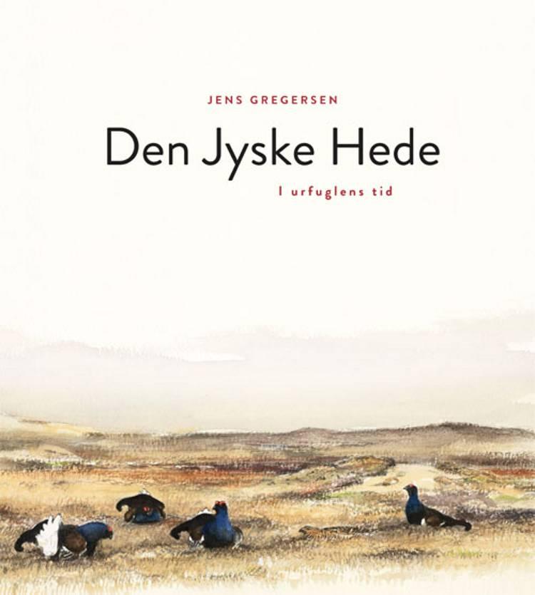 I urfuglenes tid af Jens Gregersen