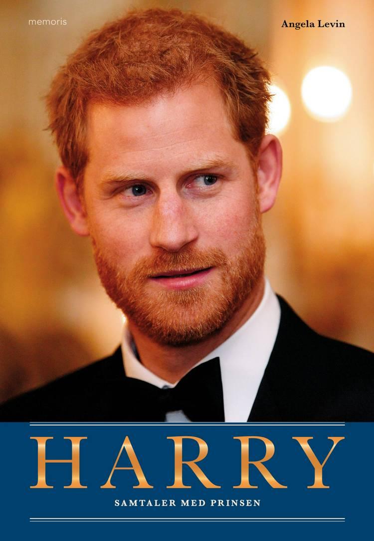 Harry af Angela Levin