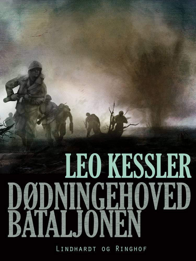 Dødningehovedbataljonen af Leo Kessler