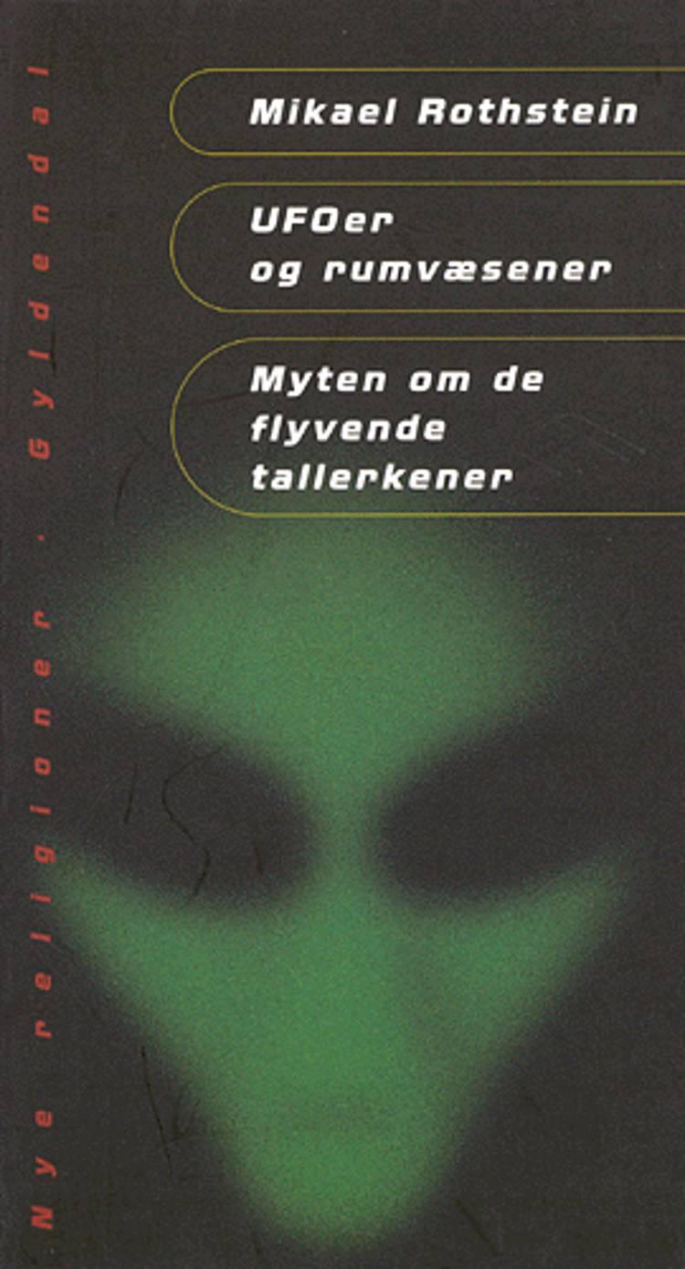 UFOer og rumvæsener af Mikael Rothstein