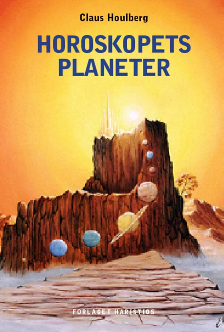 Horoskopets planeter af Claus Houlberg