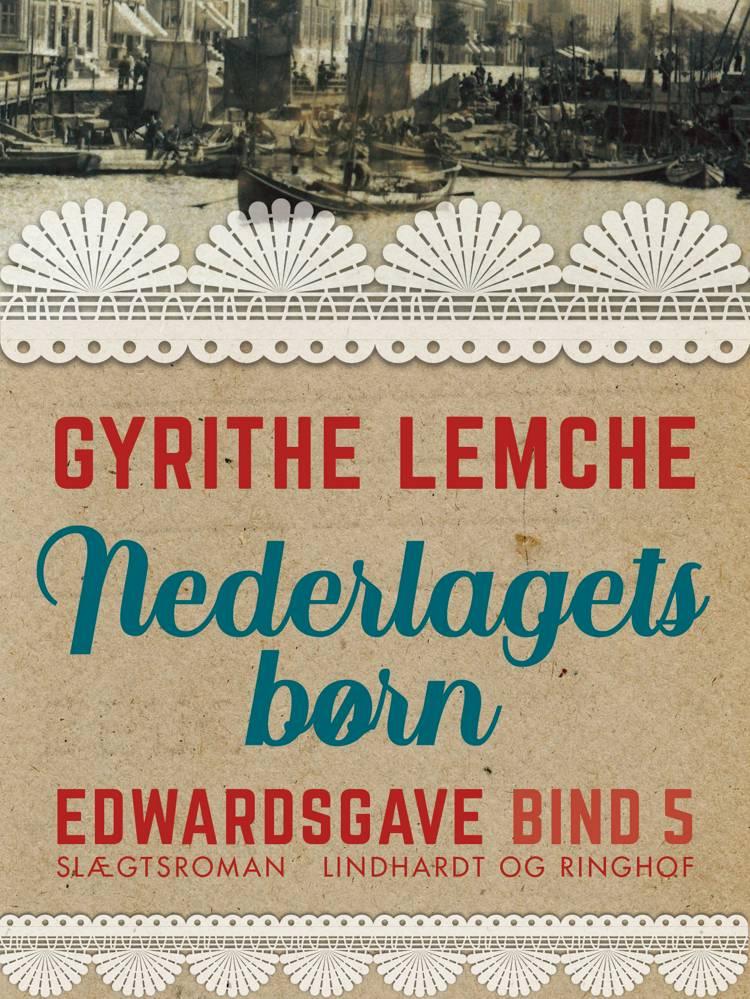 Edwardsgave af Gyrithe Lemche
