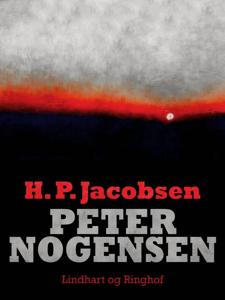 Peter Nogensen af H. P. Jacobsen og H.P. Jacobsen