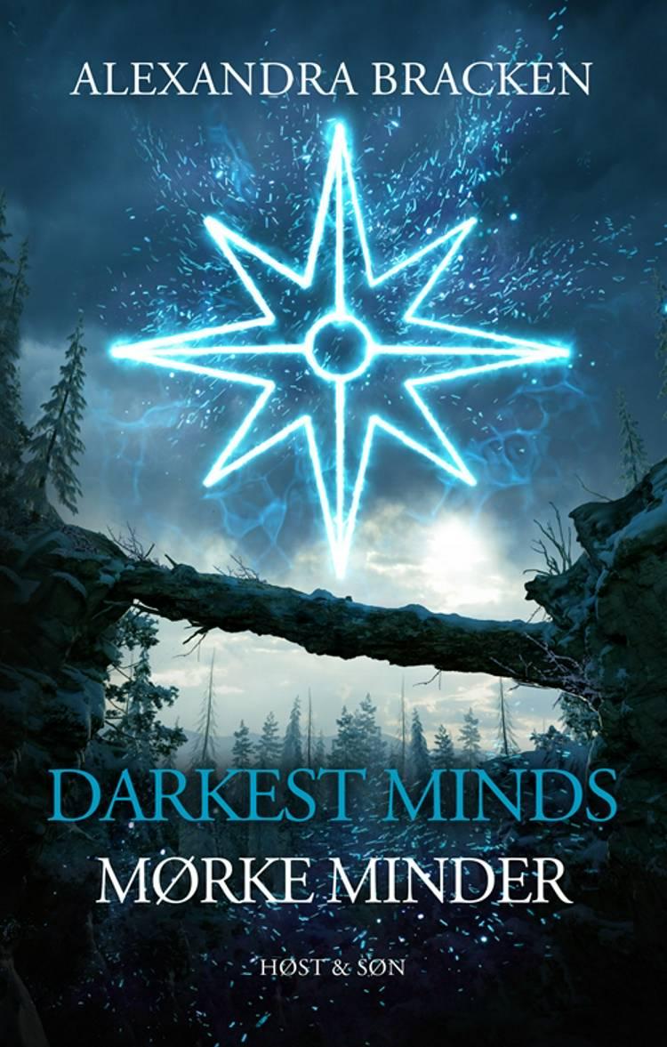 Darkest Minds - Mørke minder af Alexandra Bracken