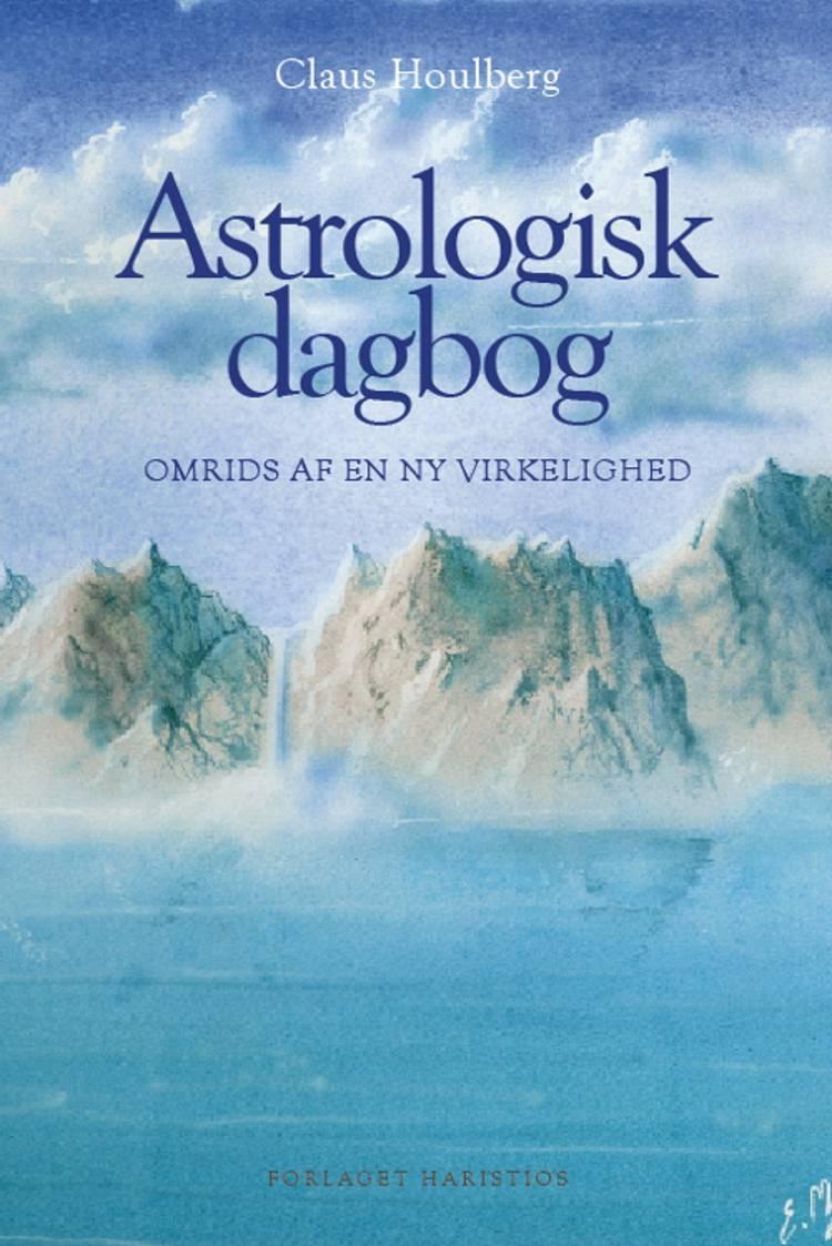 Astrologisk dagbog af Claus Houlberg
