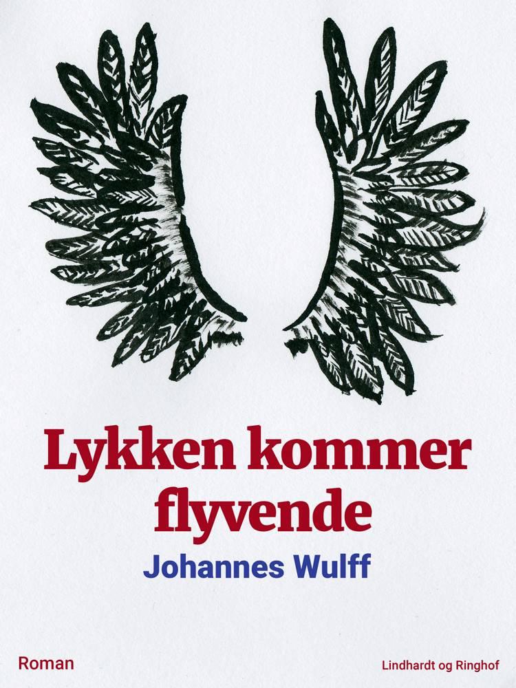 Lykken kommer flyvende af Johannes Wulff