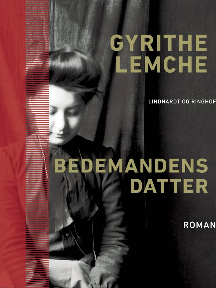 Bedemandens datter af Gyrithe Lemche