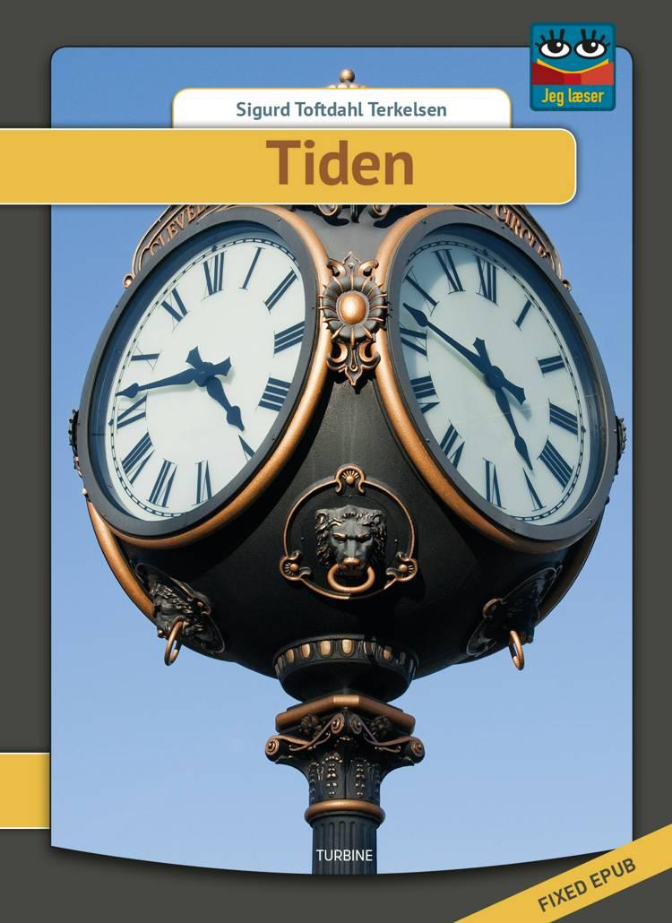 Tiden af Sigurd Toftdahl Terkelsen