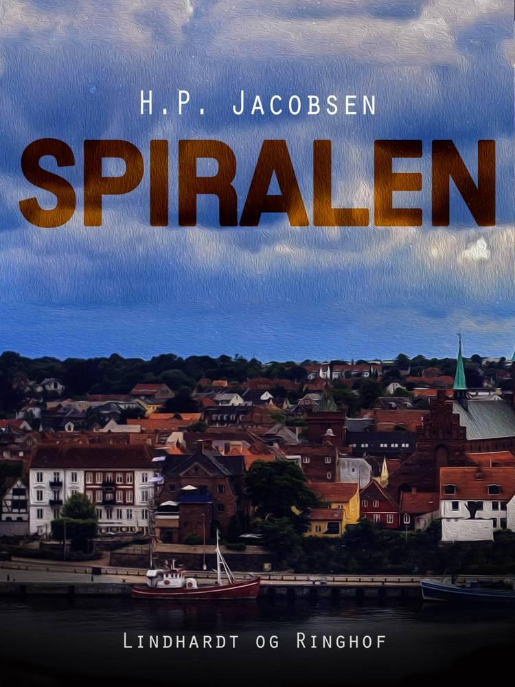 Spiralen af H. P. Jacobsen og H.P. Jacobsen