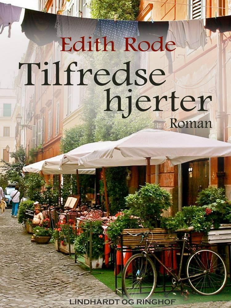Tilfredse hjerter af Edith Rode