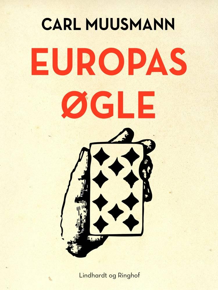 Europas øgle af Carl Muusmann