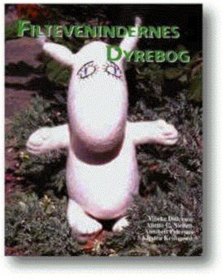 Filtevenindernes dyrebog af Vibeke Ditlevsen