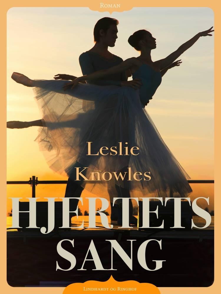 Hjertets sang af Leslie Knowles