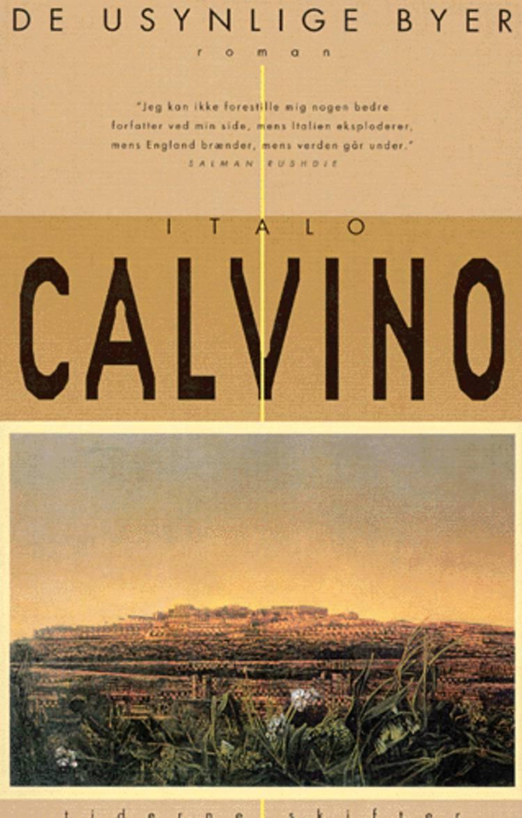 italo calvino vore forfædre