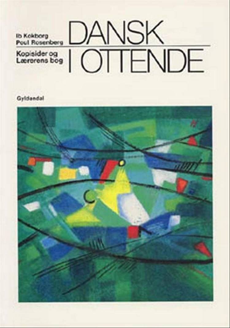 Dansk i ottende af Ib Kokborg og Poul Rosenberg
