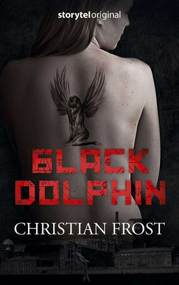 Black Dolphin af Christian Frost