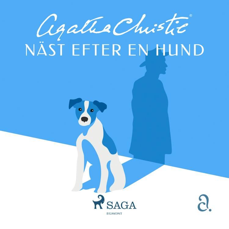 Näst efter en hund af Agatha Christie