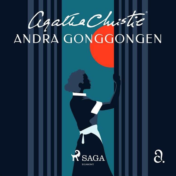 Andra gonggongen af Agatha Christie
