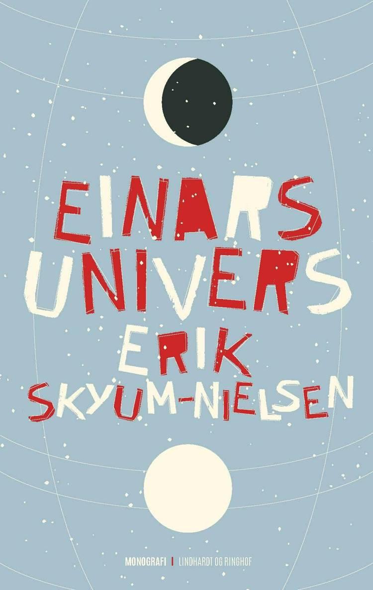Einars univers af Erik Skyum-Nielsen