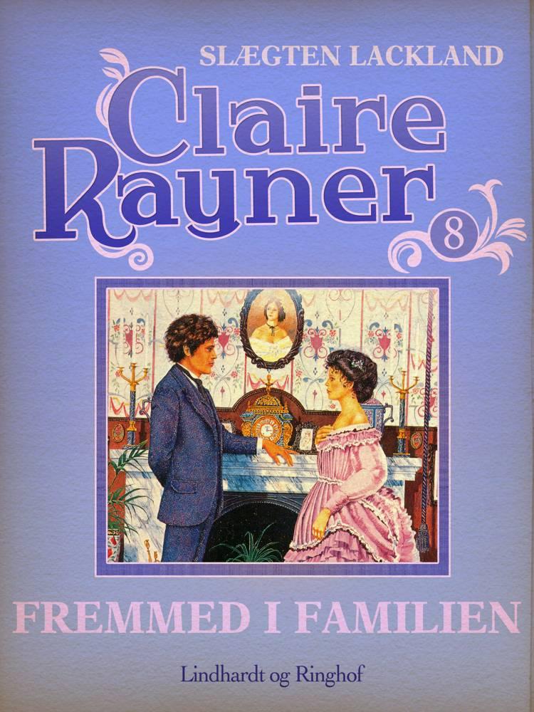 Fremmed i familien af Claire Rayner