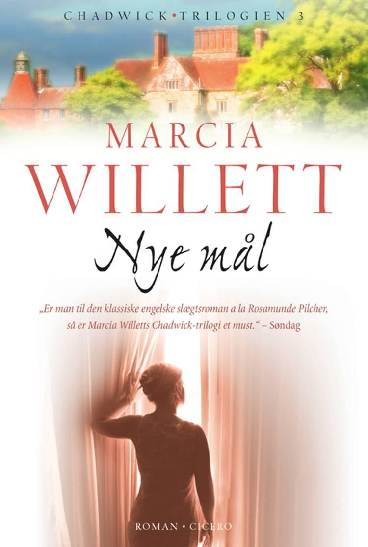 Nye Mål af Marcia Willett