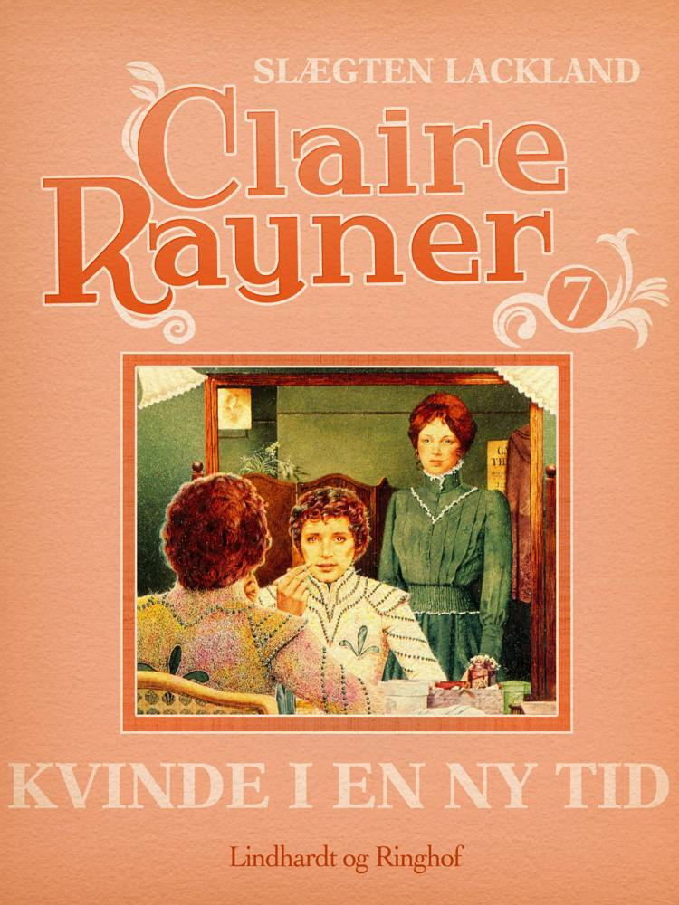 Kvinde i en ny tid af Claire Rayner