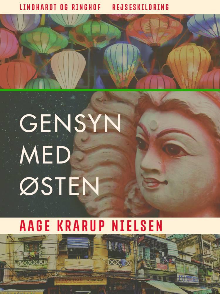 Gensyn med Østen af Aage Krarup Nielsen