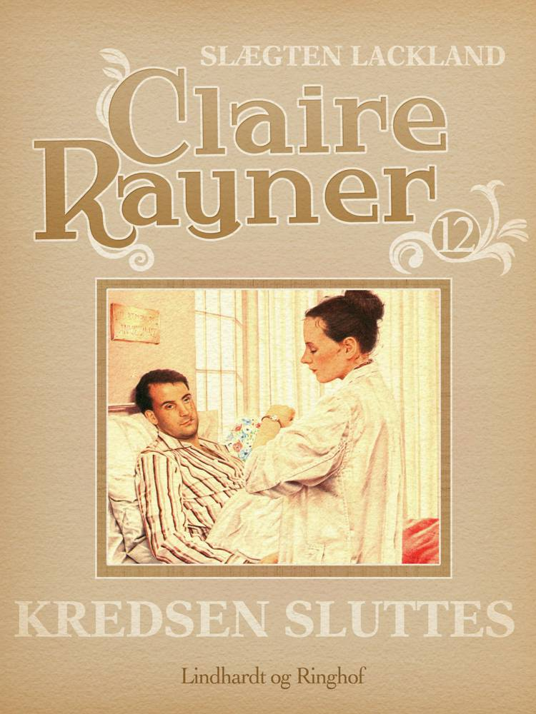 Kredsen sluttes af Claire Rayner