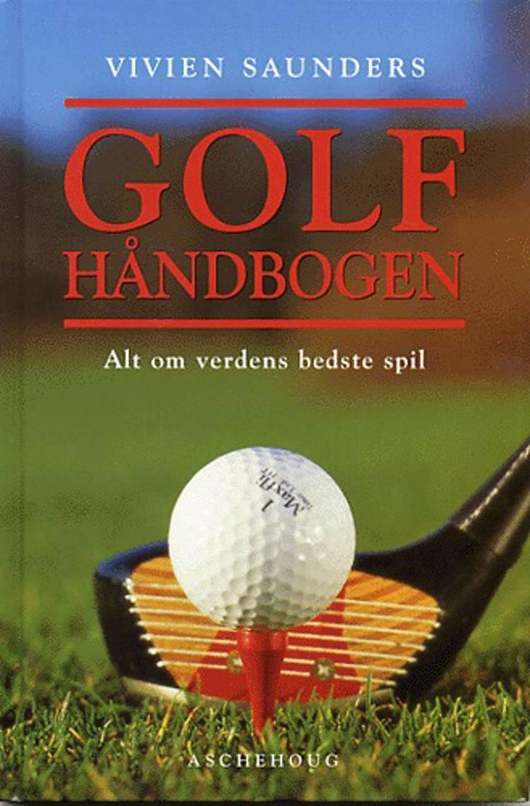 Golfhåndbogen af Vivien Saunders