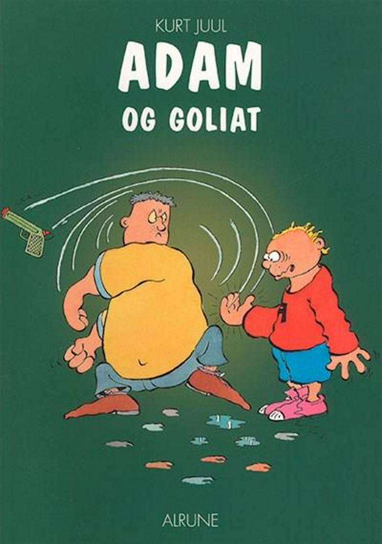Adam og Goliat
