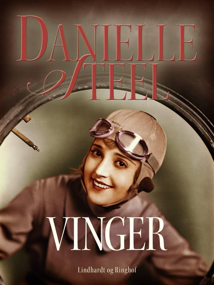 Vinger af Danielle Steel