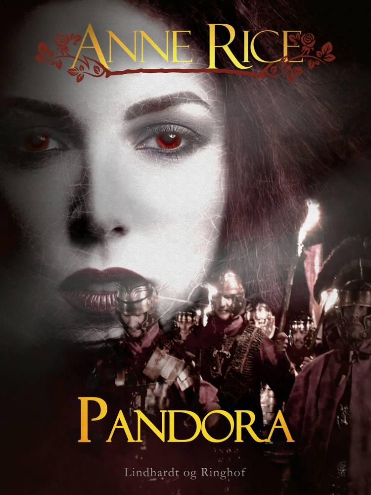 Pandora af Anne Rice