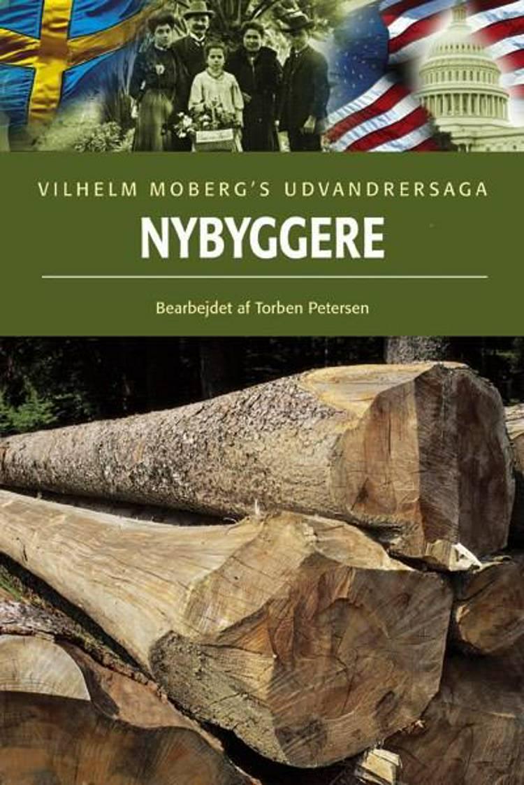 Nybyggere af Vilhelm Moberg