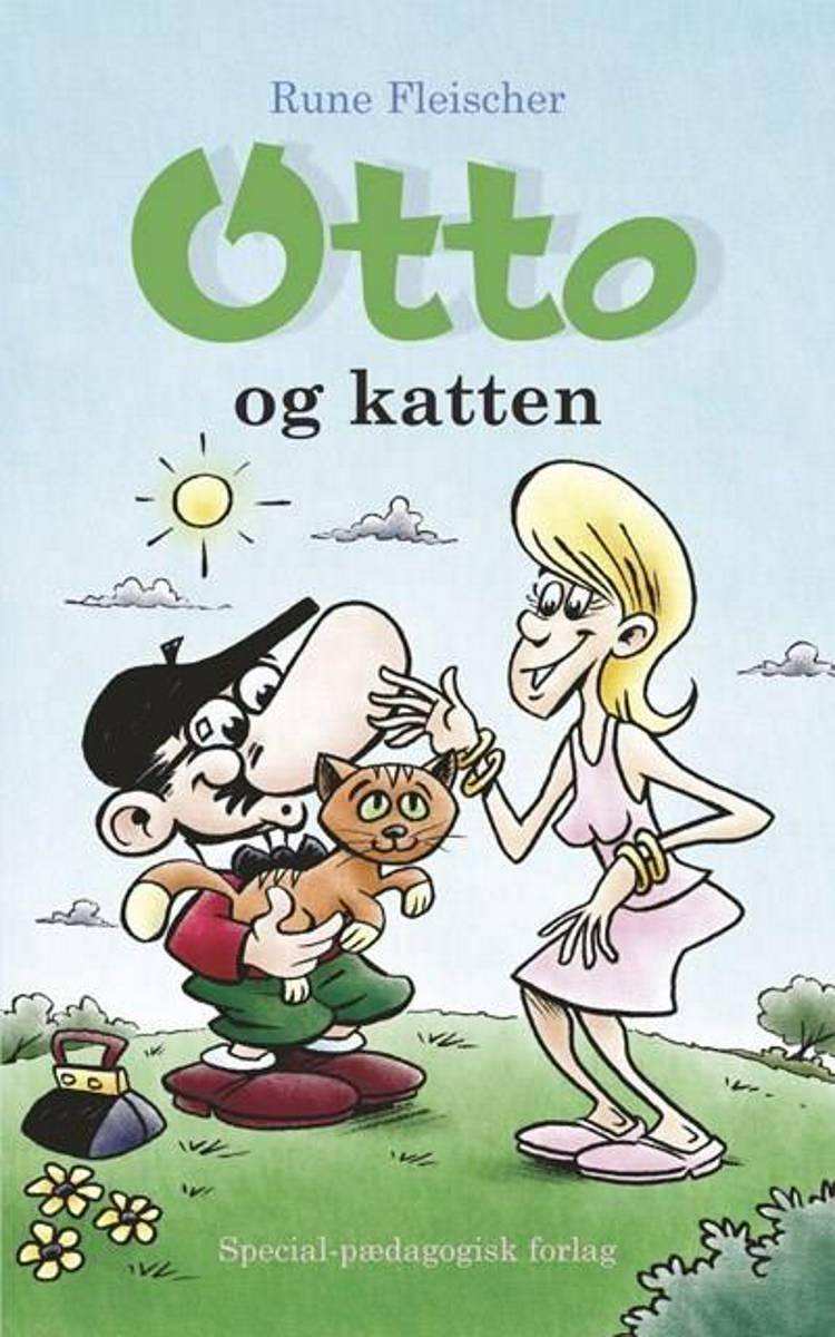 Otto og katten af Rune Fleischer