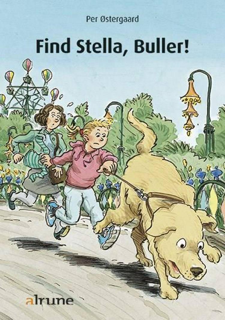 Find Stella, Buller! af Per Østergaard