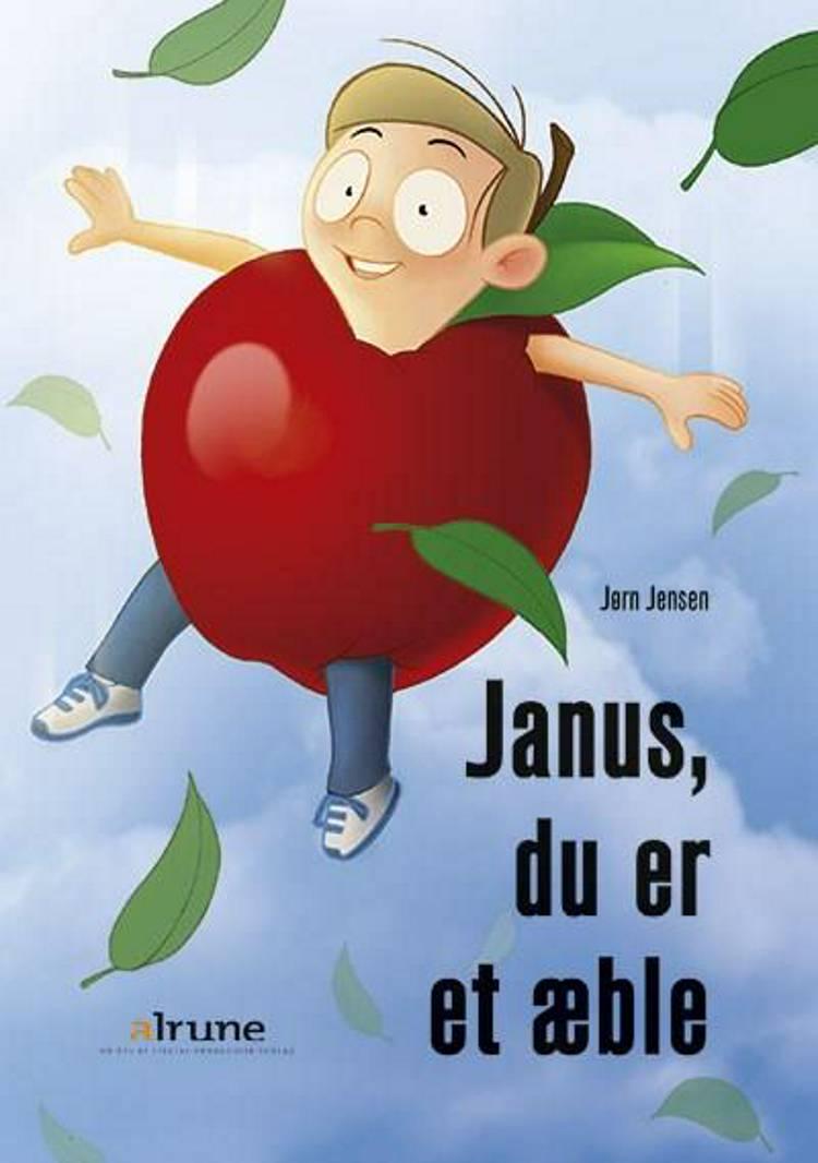 Janus, du er et æble
