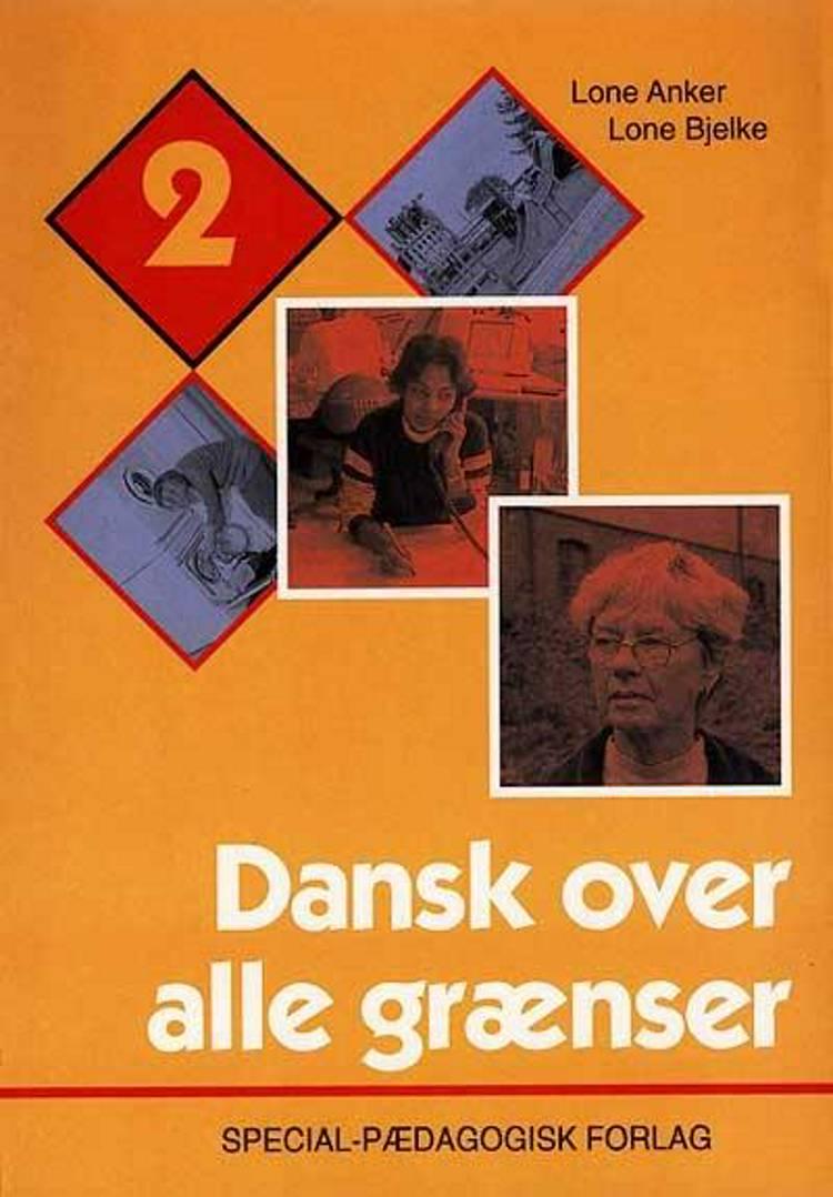 Dansk over alle grænser 2