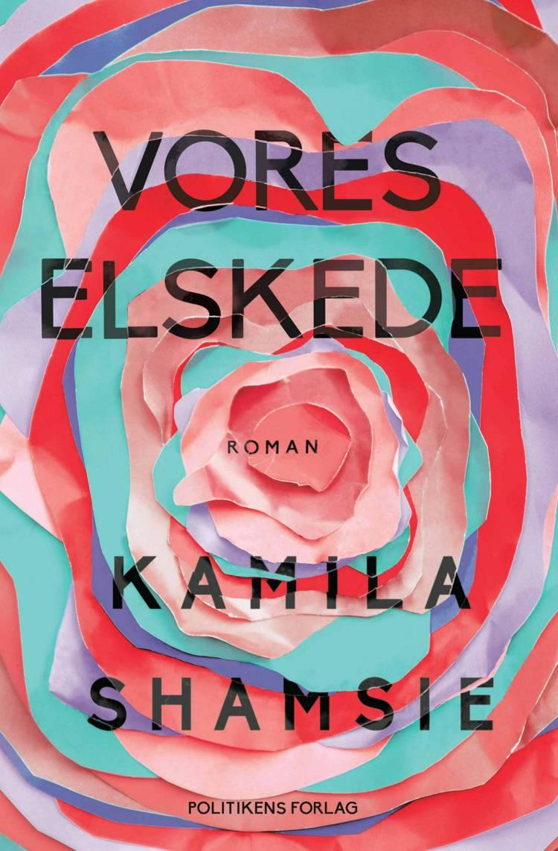 Vores elskede af Kamila Shamsie