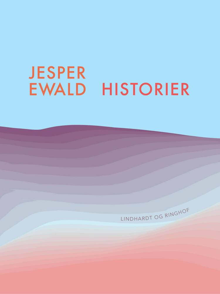 Historier af Jesper Ewald