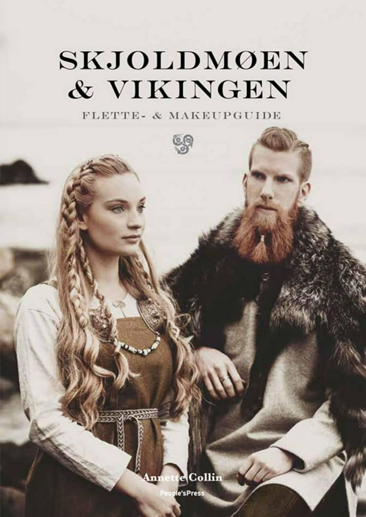 Vikingeflet 2 af Annette Collin