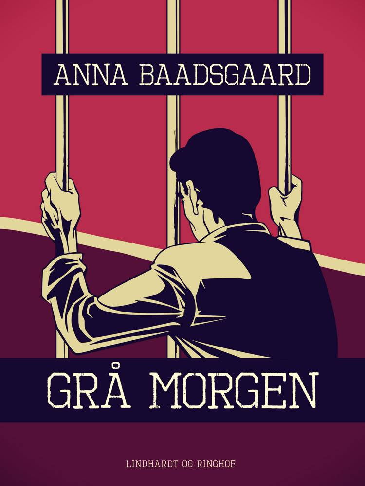 Grå morgen af Anna Baadsgaard